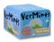 VerMints organic breath mints PepperMint 1.41 oz tin 6pk