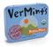 VerMints organic breath mints PepperMint 1.41 oz tin