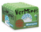 VerMints Organic Breath Mints Wintergreen Large Tin 6pack