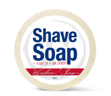 Barbershop Shave Soap, 5 oz.
