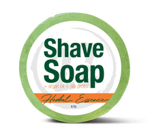Herbal Essence Shave & Shampoo Soap, 5 oz.