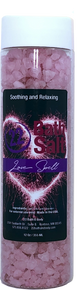 Love Spell Bath Salts, 12 oz. Tube