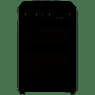 Hotpoint HUG61G 60cm Gas Cooker - Graphite - GRADED
