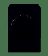 HOTPOINT Ultima S-Line RD 1076 JD UK 10kg-7kg Washer Dryer - White - GRADED