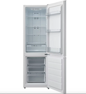 Lec TNF55187W 60/40 Frost Free Fridge Freezer - White - GRADED