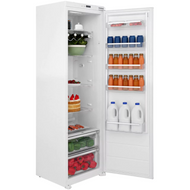 Stoves INT TALL LAR Integrated Upright Fridge  - GRADED