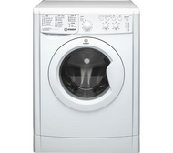 Indesit IWC81252ECO 8KG Washing Machine 1200 rpm - White - A++ Rated - BRAND NEW