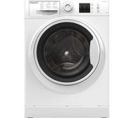 Hotpoint ActiveCare NM10 944 WW UK 9 kg 1400 Spin Washing Machine - White - GRADED