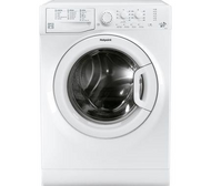 Hotpoint FML842P 8KG Washing Machine 1400 rpm - White - A++ Rated - GRADED