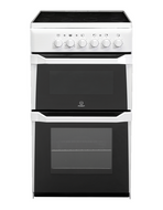 Indesit Advance IT50CW Freestanding Electric Cooker - White - BRAND NEW