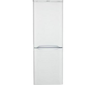 Hotpoint First Edition HBD5515W 60/40 Fridge Freezer - White - A+ Rated - GRADED
