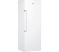 Hotpoint SH8 1Q WRFD Tall Fridge - White - GRADED