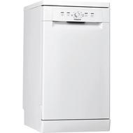 Hotpoint HSFE1B19UK Slimline Dishwasher - White - A+ Rated - GRADED