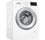 Bosch Serie 6 WAT28450GB 9Kg Washing Machine 1400 rpm - White - A+++ Rated - GRADED