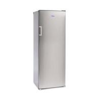 Iceking RZ245S.E 225L 170cm Tall Freezer - Stainless Steel - BRAND NEW