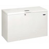 Iceking CF432W 141cm 432L Chest Freezer - White - BRAND NEW