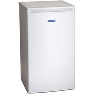 IceKing RZ109W.E 48cm Undercounter Freezer - White - BRAND NEW