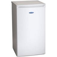 IceKing RZ109W.E 48cm Undercounter Freezer - White - BRAND NEW