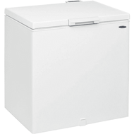 Iceking CF202W 81cm 202L Chest Freezer - White - BRAND NEW
