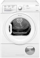 Hotpoint TCFS83BGP 8Kg Condenser Tumble Dryer - White - GRADED