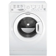 Hotpoint FDEU9640P 9kg Wash 6kg Dry 1400 Spin Washer Dryer - White - GRADED