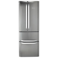 Hotpoint Day 1 FFU4D.1X 60/40 Frost Free Fridge Freezer - Stainless Steel - A+ Rated - BRAND NEW