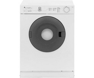 Indesit IS41V 4Kg Vented Tumble Dryer - White - C Rated - BRAND NEW