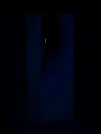 Indesit SI81QWD Tall Larder Fridge  - White - BRAND NEW
