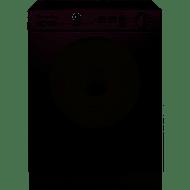 Indesit NIS41V 4KG Vented Tumble Dryer - White - GRADED