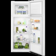 Zanussi ZTAN24FW0 Freestanding Fridge Freezer - White - BRAND NEW