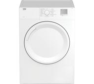 Beko DTGV7000W 7Kg Vented Tumble Dryer - White - BRAND NEW