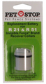 Invisible Fence Collar Battery R21 R22 R51 RFA182