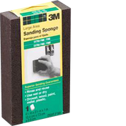 3M 07068 DSMC-F MEDIUM/COARSE DUAL SAND LARGE AREA SAND SPONGE