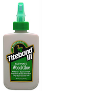 FRANKLIN 1412 4OZ TITEBOND III ULTIMATE WOOD GLUE