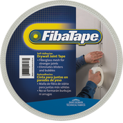 "FIBATAPE FDW6707-U 1.9"" X 150' WHITE MESH JOINT TAPE SHRINK WRAP"