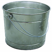 ENCORE 25000 5QT METAL PAIL WITH HANDLE