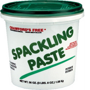 CRAWFORDS 31916 .5PT SPACKLING PASTE