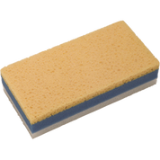 HYDE 45390 WET DRYWALL SANDING SPONGE 3 LAYERS
