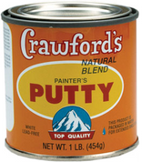 CRAWFORDS 31616 .5PT NATURAL BLEND PAINTERS PUTTY
