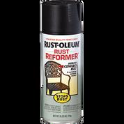 RUSTOLEUM 215215 10OZ RUST REFORMER STOPS RUST SPRAY