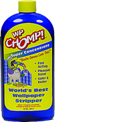 CHOMP 5301222 22OZ WALLPAPER STRIPPER CONCENTRATE