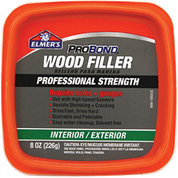 ELMERS P9890 1/2 PT PROBOND STAINABLE WOOD FILLER