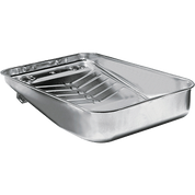 "WOOSTER R405 13"" HEFTY DEEP WELL TRAY"