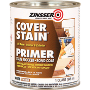 ZINSSER 03554 QT HIGH HIDE COVER STAIN
