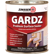 ZINSSER 02304 QT GARDZ DRYWALL SEALER