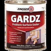 ZINSSER 02304 QT GARDZ DRYWALL SEALER