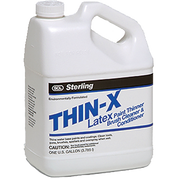 STERLING 080611 1G THIN-X  LATEX PAINT THINNER