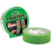 SHURTAPE 126000 36MM X 55M GREEN FROGTAPE MULTISURFACE W/PAINT BLOCK TECHNOLOGY
