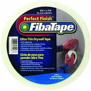 "FIBATAPE FDW8191-U 1-7/8"" X 300' PERFECT FINISH ULTRA THIN DRYWALL TAPE"