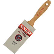 "WOOSTER 4176 2-1/2"" ULTRA PRO SABLE FIRM VARNISH BRUSH"